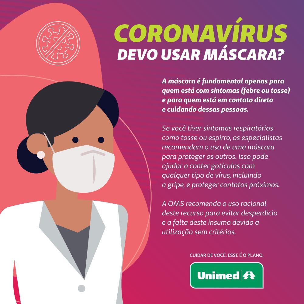 Combater o Coronavírus